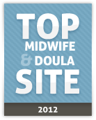 Top midwife & doula site